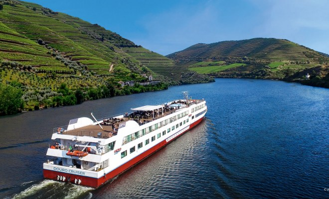Douro Flusskreuzfahrt