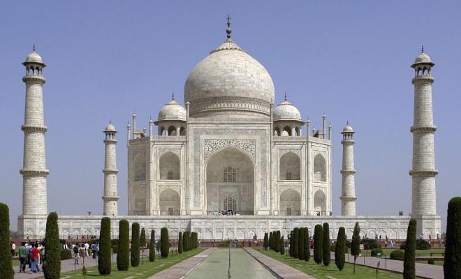 Indien: Fernreise zu zweit