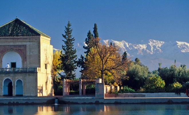 Marokko: Fernreise zu zweit