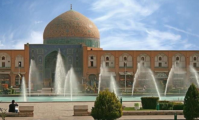 Reisebericht Iran