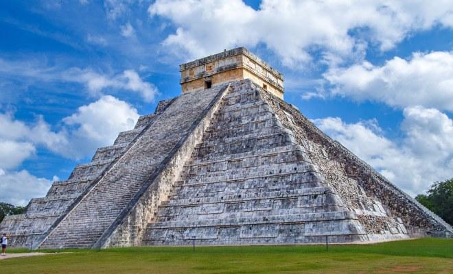 Mexiko Yucatan: Fernreise zu zweit