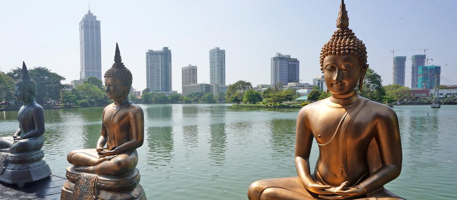 Sri Lanka: Fernreise zu zweit