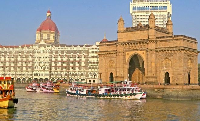 Dubai – Mumbai