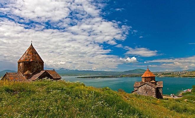 Reisebericht Armenien/Georgien
