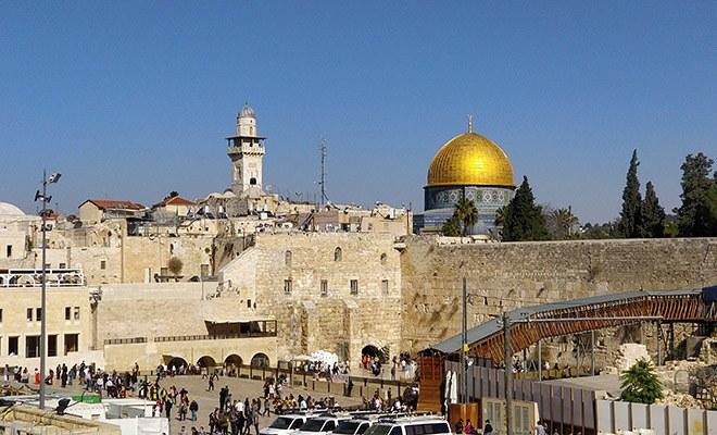 Reisebericht Israel