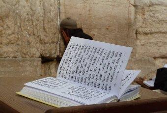 Jerusalem – Westmauer