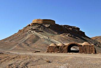 Dachma – Yazd