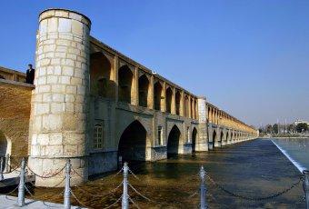 Iran – Isfahan