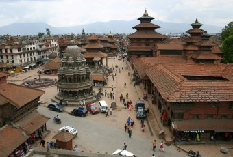 Nepal / Tibet