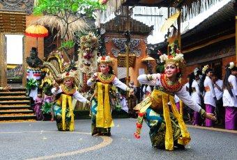 Java – Bali