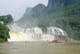 Vietnam – Kambodscha