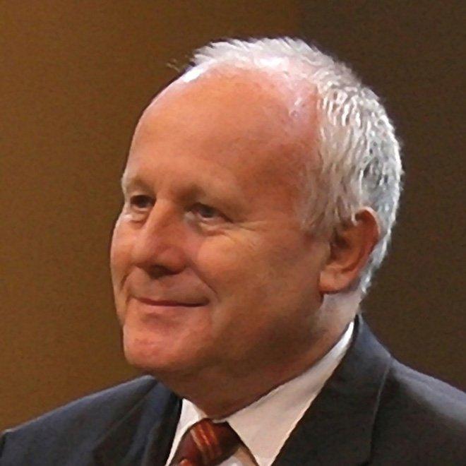 Ministerpräsident a.D.<br>Freistaat Sachsen
