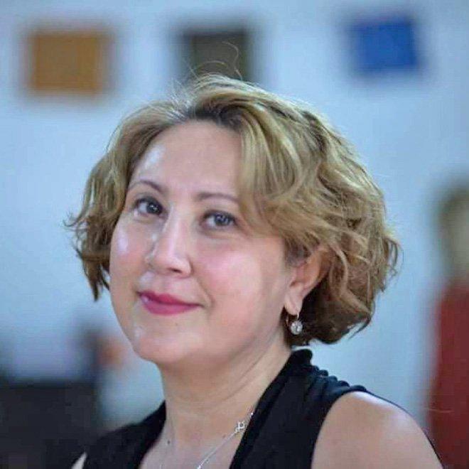 Natia Tskitishvili