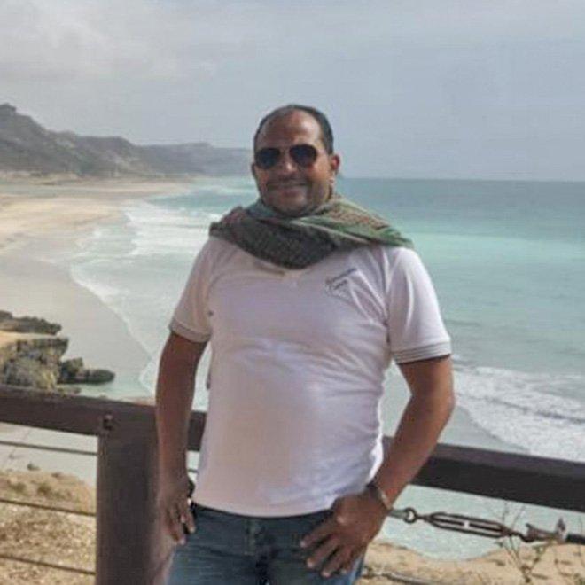 Hesham Aly Sayed Morsy