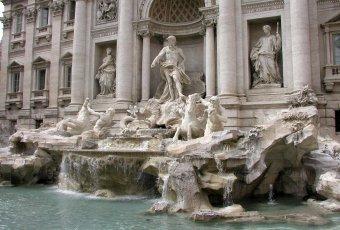 Rom – Die ewige Stadt